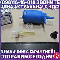 ⭐⭐⭐⭐⭐ Электродвигатель омывателя ВАЗ 2110, 2111, 2112 электрический (производство  ПРАМО)  2110.5208009-03