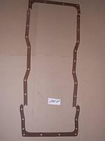 Прокладка поддона картера А-41 (пробка, Украина), 41-0802-1