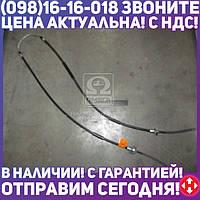 ⭐⭐⭐⭐⭐ Трос ручного тормоза ВАЗ 2121 (производство  Трос-Авто)  2121-3508180