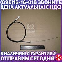 ⭐⭐⭐⭐⭐ Трос капота ВАЗ 21213 с канатом (производство  Трос-Авто)  21213-8406140