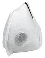 Маска защитная, 1 клапан FFP2. Topex 82S137
