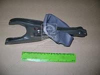 ⭐⭐⭐⭐⭐ Вилка выключения сцепления ГАЗ 2410 с чехлом в сборе (производство  ГАЗ)  11-7514