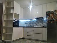 Кухня под Заказ №2