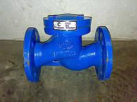 Клапан обратный стальной 16с13нж, 16с10нж, 19с53нж, 19с63нж