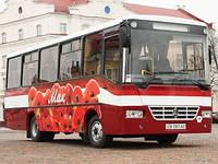 Автобус туристичний ЧАЗ А083.10