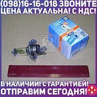⭐⭐⭐⭐⭐ Лампа фарная H4 12V 60/55W P43t Allseason Super (+30%) (производство  OSRAM)  64193ALS