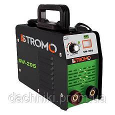 Сварочный инвертор STROMO SW295 (в чемодане), фото 2
