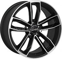 Литые диски Zorat Wheels ZW-BK5232 MattBP 8x18 5x112 ET42 dia66,6 (MtBP)