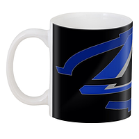 Кружка GeekLand Ореол Halo 4 logo