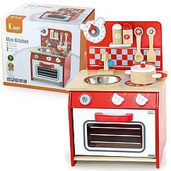 Детская мини-кухня игровая Viga Toys (50231)