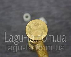 Переходник - нажималка для заправки кондиционеров работающих на фреоне R22а, фото 2