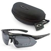 Тактические спортивные очки Polarized