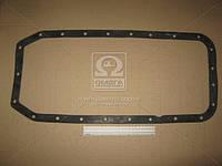 ⭐⭐⭐⭐⭐ Прокладка картера масляного ГАЗ 53 (поддона)( резино-пробк) (черная ) (производство  г.Балаково)  13-1009070
