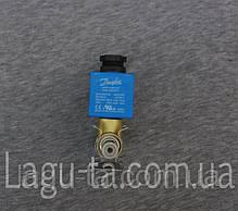 Соленоидный клапан 6 мм  данфосс danfoss (пайка). оригинал., фото 2