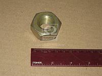 ⭐⭐⭐⭐⭐ Гайка колеса переднего ГАЗ 3307,53,ЗИЛ 130 М20х1,5 резьба правая (производство  ГАЗ)  250712-П29