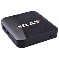 ТВ приставка Android TV Box Atlas