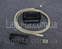 ERC101A контроллер температуры. Данфосс. Danfoss., фото 3