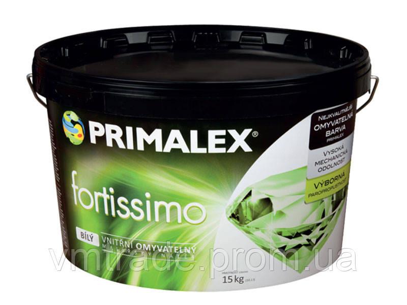 Краска Primalex Fortissimo, 7.5кг