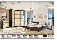 Спальня Фантазия (Мебель-Сервис)