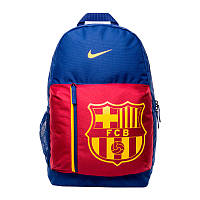 b01dea4a264f Рюкзаки Рюкзак детский Nike Stadium FC Barcelona Junior BA5524-455(02-13-