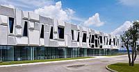 Декоративные фасадные панели из армированного пенопласта от Portal-21