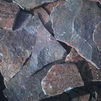 Камень песчаник - Андезит 30-50 мм