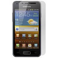 Защитная пленка для Samsung Galaxy S Advance i9070 - Celebrity Premium (clear), глянцевая