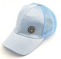 Детская бейсболка кепка с 50 по 54 размер детские бейсболки кепки летние для девочки с сеткой