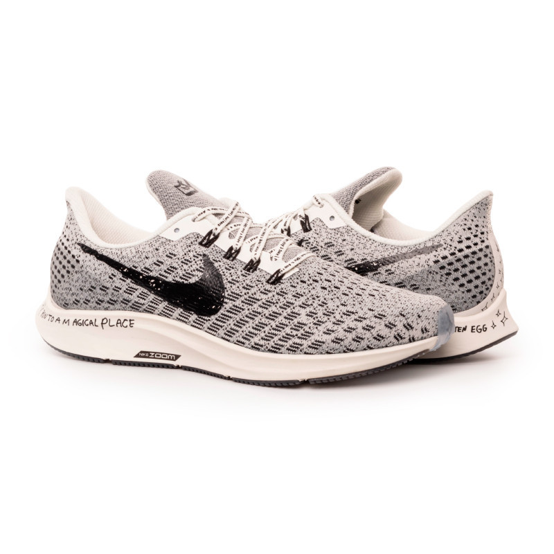 703291d6 Кроссовки Nike мужские NIKE AIR ZOOM PEGASUS 35 AS(03-01-15) 38.5 ...