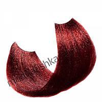 Безаммиачная крем-краска Fanola Oro Therapy Color Keratin 5.606 Светло-каштановый теплый красный, 100 мл