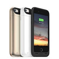 Чехол-аккумулятор для iPhone 6 Mophie Juice Pack Air, фото 1