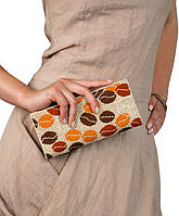 Набор для вышивки кошелька (клатча) Арабика