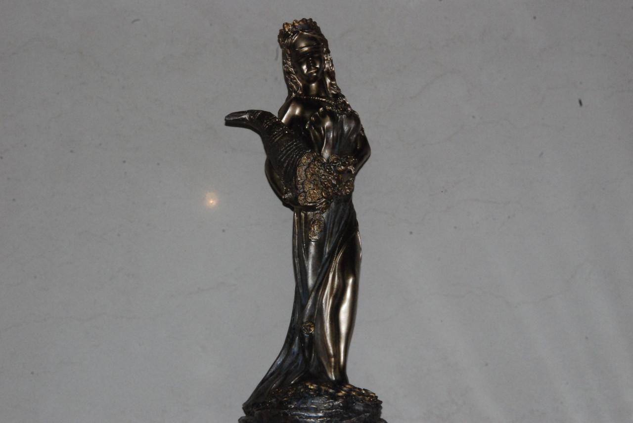 Богиня фортуны №3