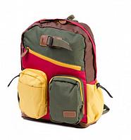 Яркий детский рюкзак