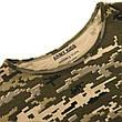 Детский камуфляж комплект Скаут костюм кепка футболка расцветка Пиксель., фото 5
