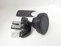 Магнитный держатель в решетку воздуховода или CD слот, фото 1