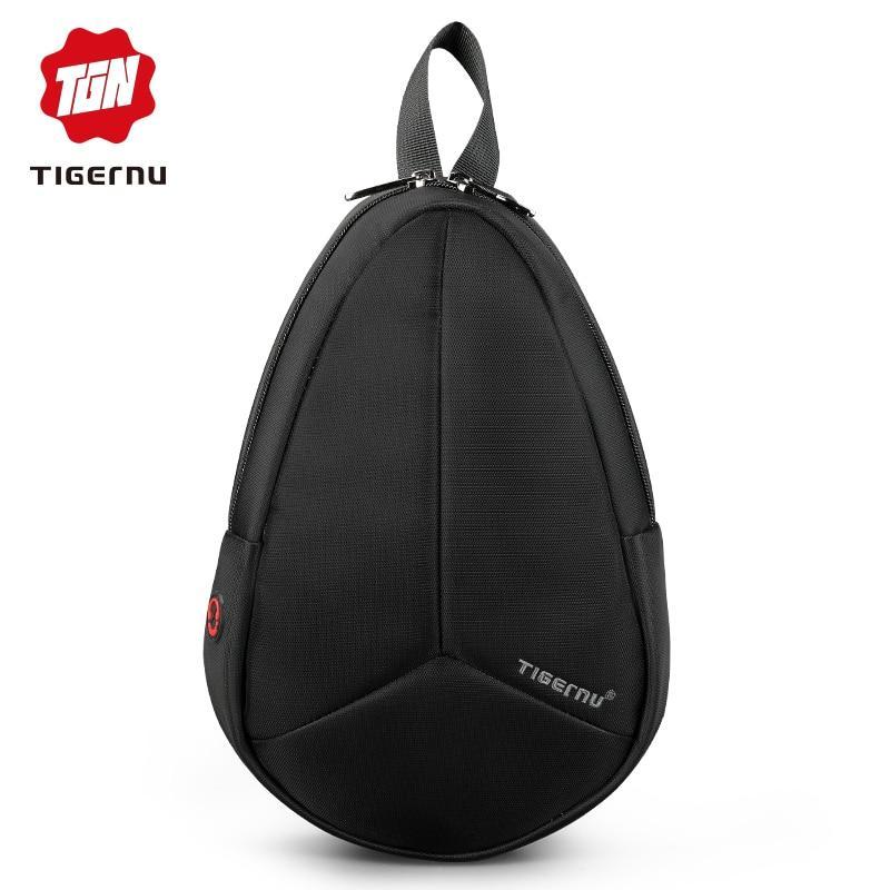 Модная мужская сумка через плечо T-S8085