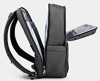 Стильный Рюкзак для ноутбука Tigernu T-B3601 20 л, фото 3