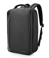 Стильный городской рюкзак Tigernu T-B3639 черный, фото 8