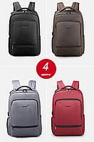 Современный рюкзак Tigernu T-B3585 26 л, черный, фото 7