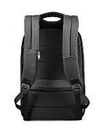 Рюкзак Tigernu T-B3611 c USB-портом, черный, фото 2