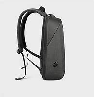 Рюкзак Tigernu T-B3611 c USB-портом, черный, фото 4