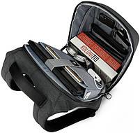 Городской рюкзак Tigernu T-B3351 для ноутбука 15,6 дюймов, фото 3