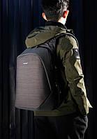Городской рюкзак Tigernu T-B3351 для ноутбука 15,6 дюймов, фото 4