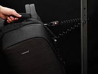 Городской рюкзак Tigernu T-B3351 для ноутбука 15,6 дюймов, фото 5