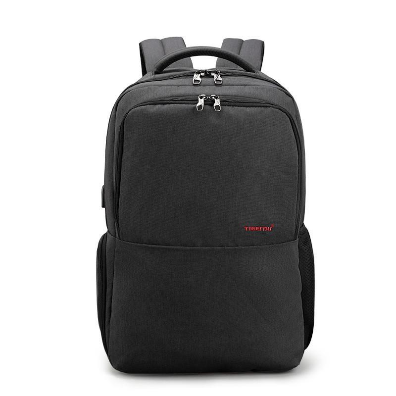 Стильный городской рюкзак Tigernu T-B3259 для ноутбука 15,6 дюймов