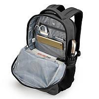 Стильный городской рюкзак Tigernu T-B3259 для ноутбука 15,6 дюймов, фото 2