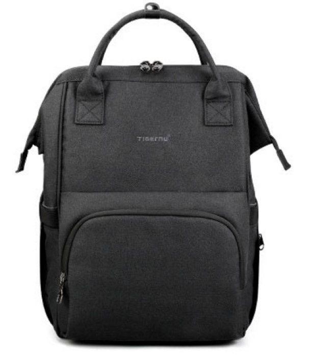 Городской рюкзак для мам Tigernu T-B3358, т.серый