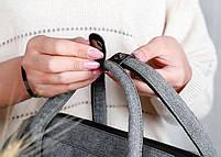 Вместительный женский рюкзак Tigernu T-B3358 для активных мам :), серый, фото 4