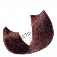 Безаммиачная крем-краска Fanola Oro Therapy Color Keratin 6.46 темный блондин медно-красный, 100 мл